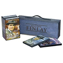 Doctor Finlay: Complete Collection