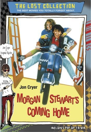 Morgan Stewart's Coming Home (The Lost Collection)