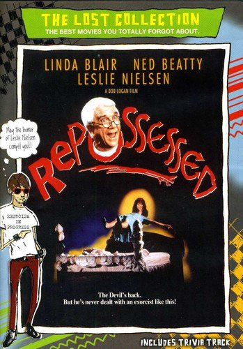 Repossessed (The Lost Collection)