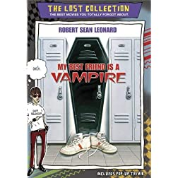 My Best Friend's a Vampire (The Lost Collection)