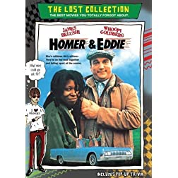 Homer and Eddie (The Lost Collection)