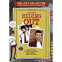 Hiding Out (The Lost Collection)