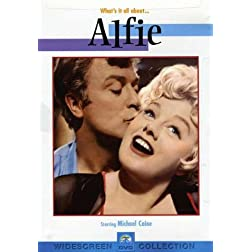 Paramount Valu-alfie 1966 [dvd]