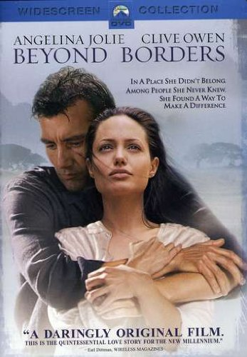 Paramount Valu-beyond Borders [dvd]