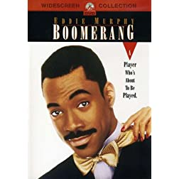 Paramount Valu-boomerang [dvd]