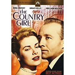 Paramount Valu-country Girl [dvd]