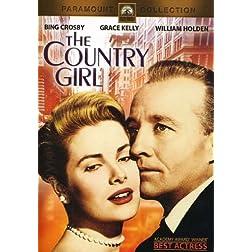 Paramount Valu-country Girl [dvd]