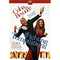 Paramount Valu-fighting Temptations [dvd]