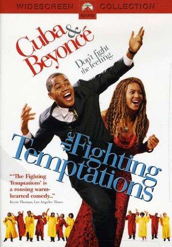 Paramount Valu-fighting Temptations [dvd]