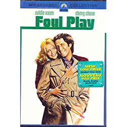 Paramount Valu-foul Play [dvd]