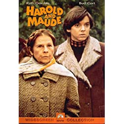 Harold & Maude (Ws)