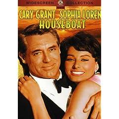 Paramount Valu-houseboat [dvd]