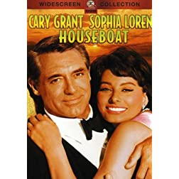 Paramount Valu-houseboat [dvd]