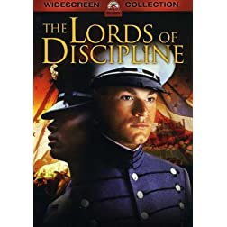 Paramount Valu-lords Of Discipline [dvd]