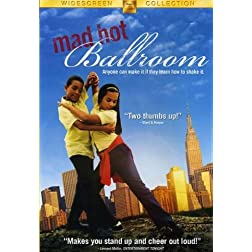 Paramount Valu-mad Hot Ballroom [dvd]