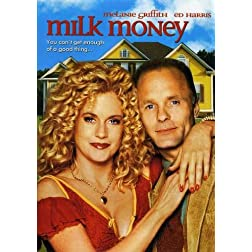 Paramount Valu-milk Money [dvd]