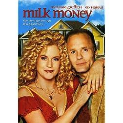 Paramount Valu-milk Money [dvd]
