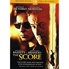 Paramount Valu-score [dvd]