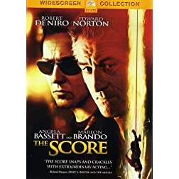 Paramount Valu-score [dvd]