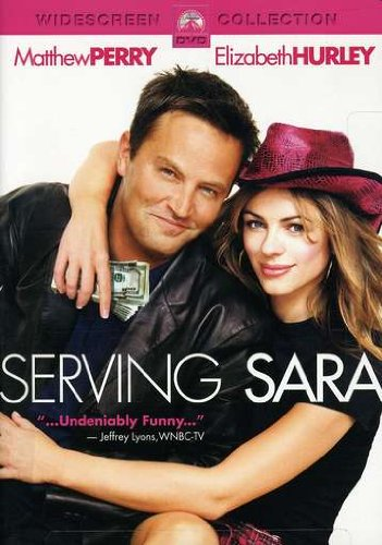 Paramount Valu-serving Sara [dvd]
