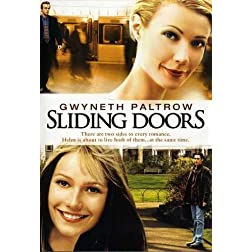 Paramount Valu-sliding Doors [dvd]