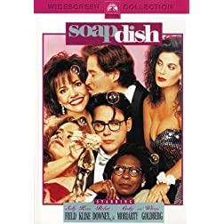 Paramount Valu-soapdish [dvd]