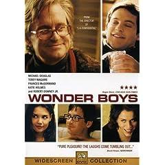 Paramount Valu-wonder Boys [dvd]