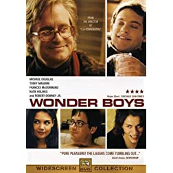 Paramount Valu-wonder Boys [dvd]