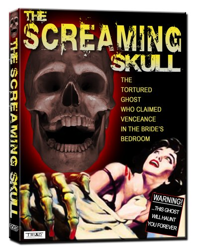 The Screaming Skull (Enhanced) 1958