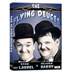 The Flying Deuces (Enhanced) 1939