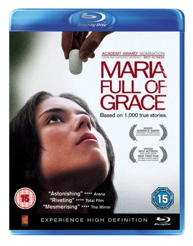Maria Full Of Grace [Blu-ray]