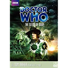 Doctor Who: The Seeds of Doom (Story 85)