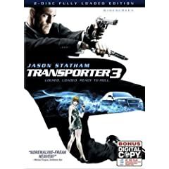 Transporter 3 (Two-Disc Fully Loaded Edition)