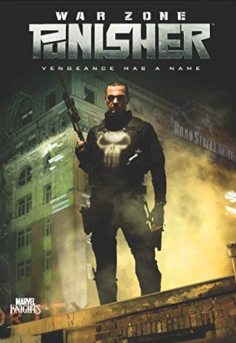 Punisher: War Zone (Two-Disc Special Edition)