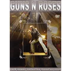 Guns N' Roses: Rock Power Collection