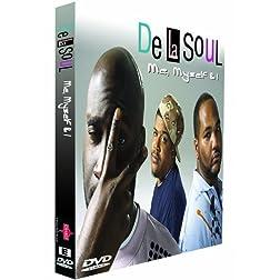 De La Soul-Me Myself & I