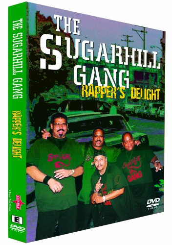 Sugarhill Gang-Rappers Deli
