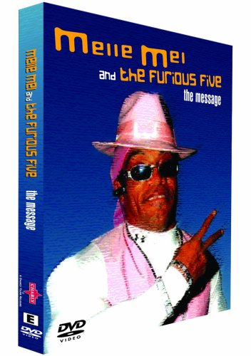 Melle Mel & the Furious Five