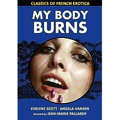 My Body Burns