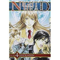 Nighthead Genesis, Vol. 4