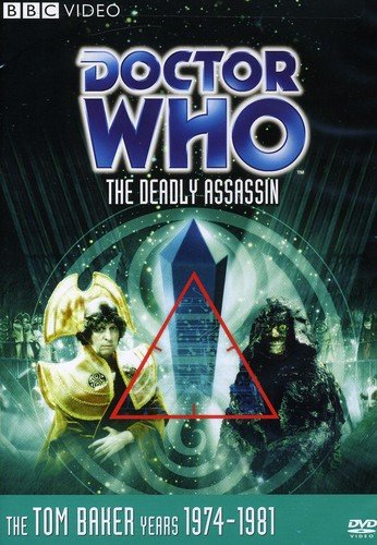 Doctor Who: The Deadly Assassin (Episode 88)