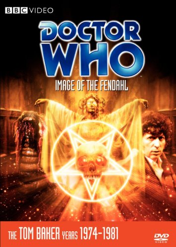 Doctor Who: Image of the Fendahl (Episode 94)