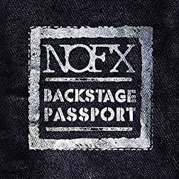 Backstage Passport