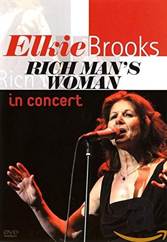 Rich Man's World: In Concert