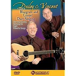 Dailey & Vincent Teach Bluegrass and Gospel Duet Singing