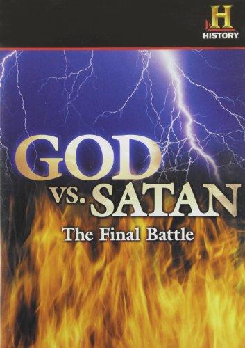 God vs. Satan