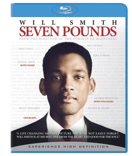 Seven Pounds [Blu-ray]