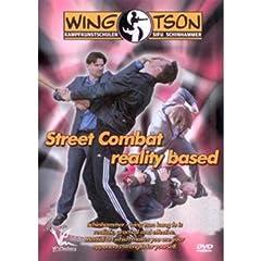 Wing Tson Reality Based Street Combat