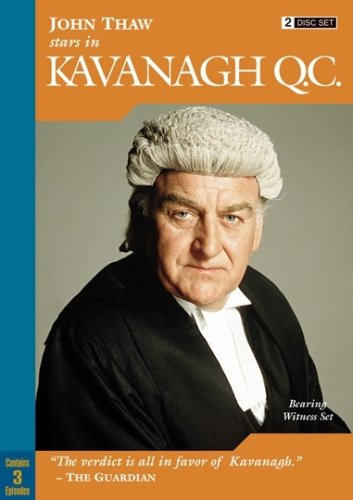 Kavanagh Q.C. - Bearing Witness