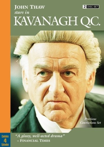 Kavanagh Q.C. - Previous Convictions